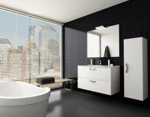 muebles de bano Basic-B3