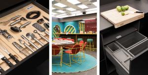 Muebles de cocina en La Rioja-Cocina Gran Hermano