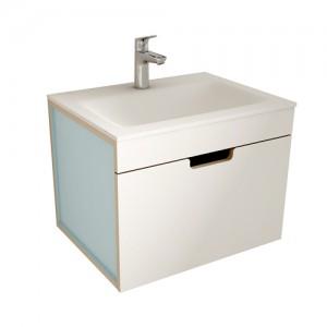 muebles de bano ML60 blanco-azul_miniatura