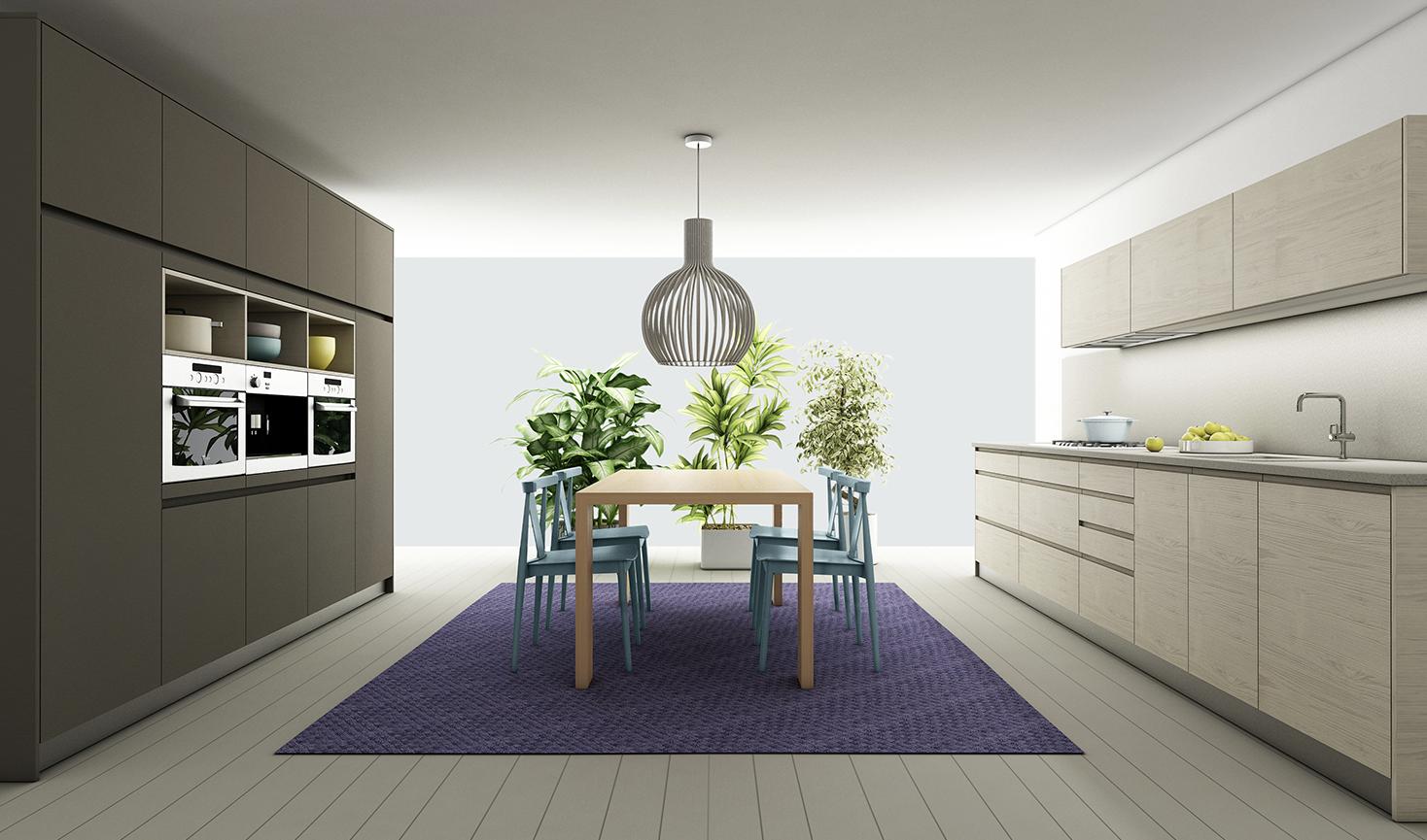 Muebles de cocina en La Rioja-KitchenTime07