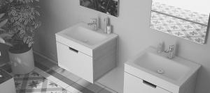 muebles de bano ecologicos