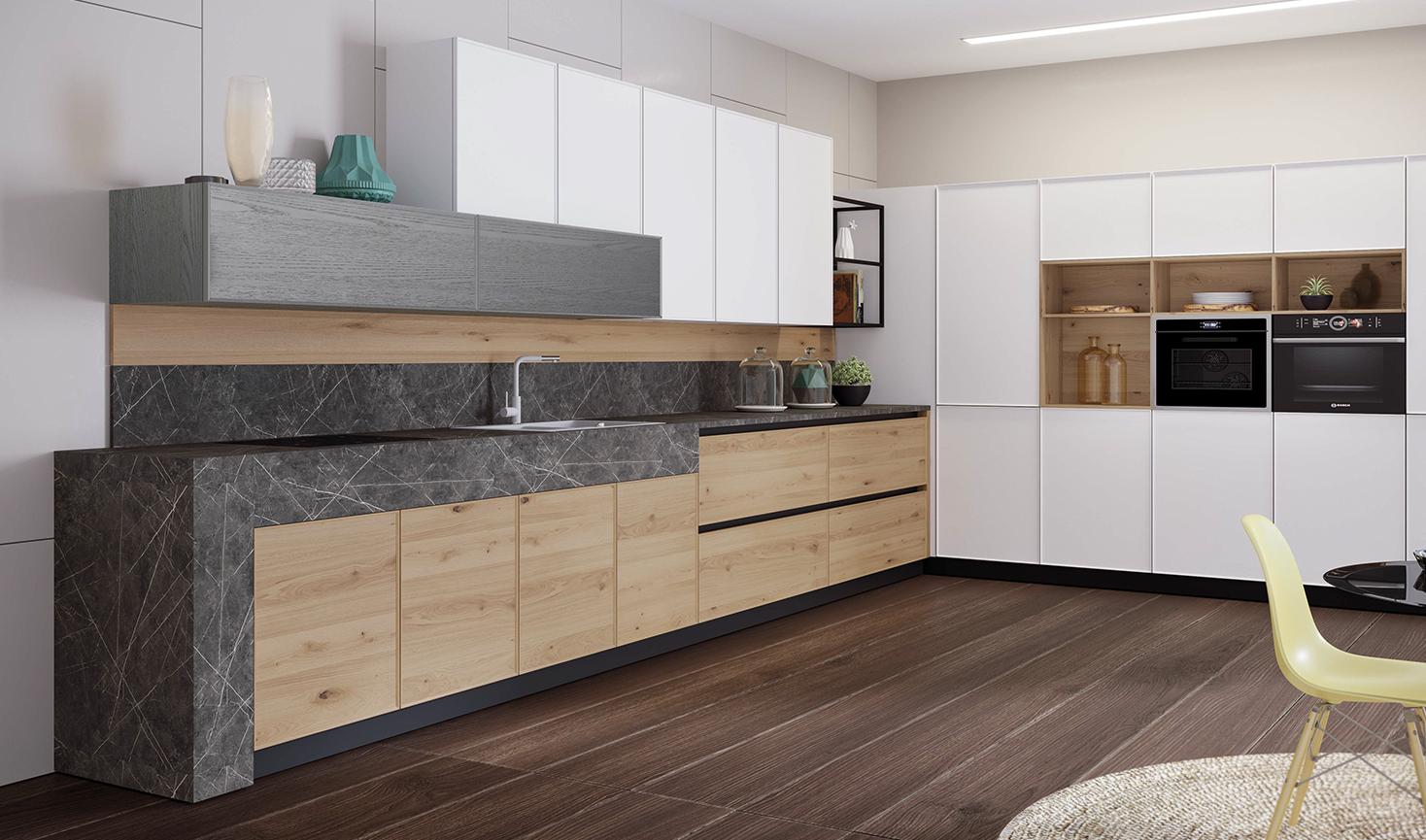 Muebles de cocina en La Rioja-KitchenTime25