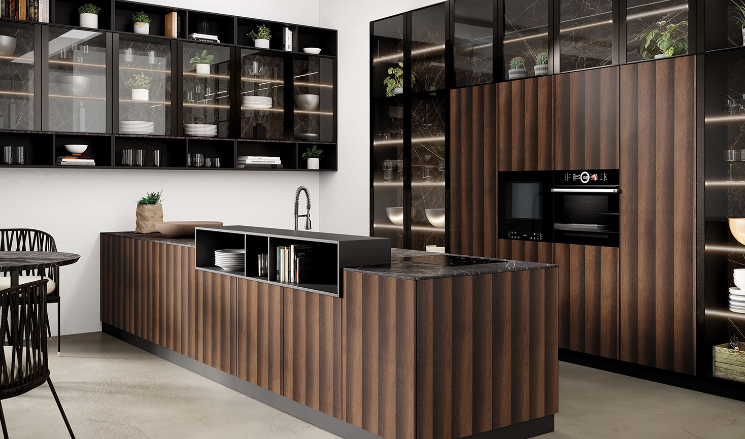 Muebles de cocina en La Rioja-KitchenTime26