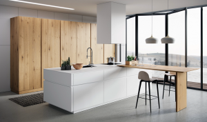 Muebles de cocina en La Rioja-KitchenTime27