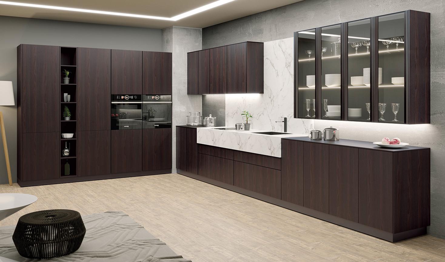 Muebles de cocina en La Rioja-KitchenTime28