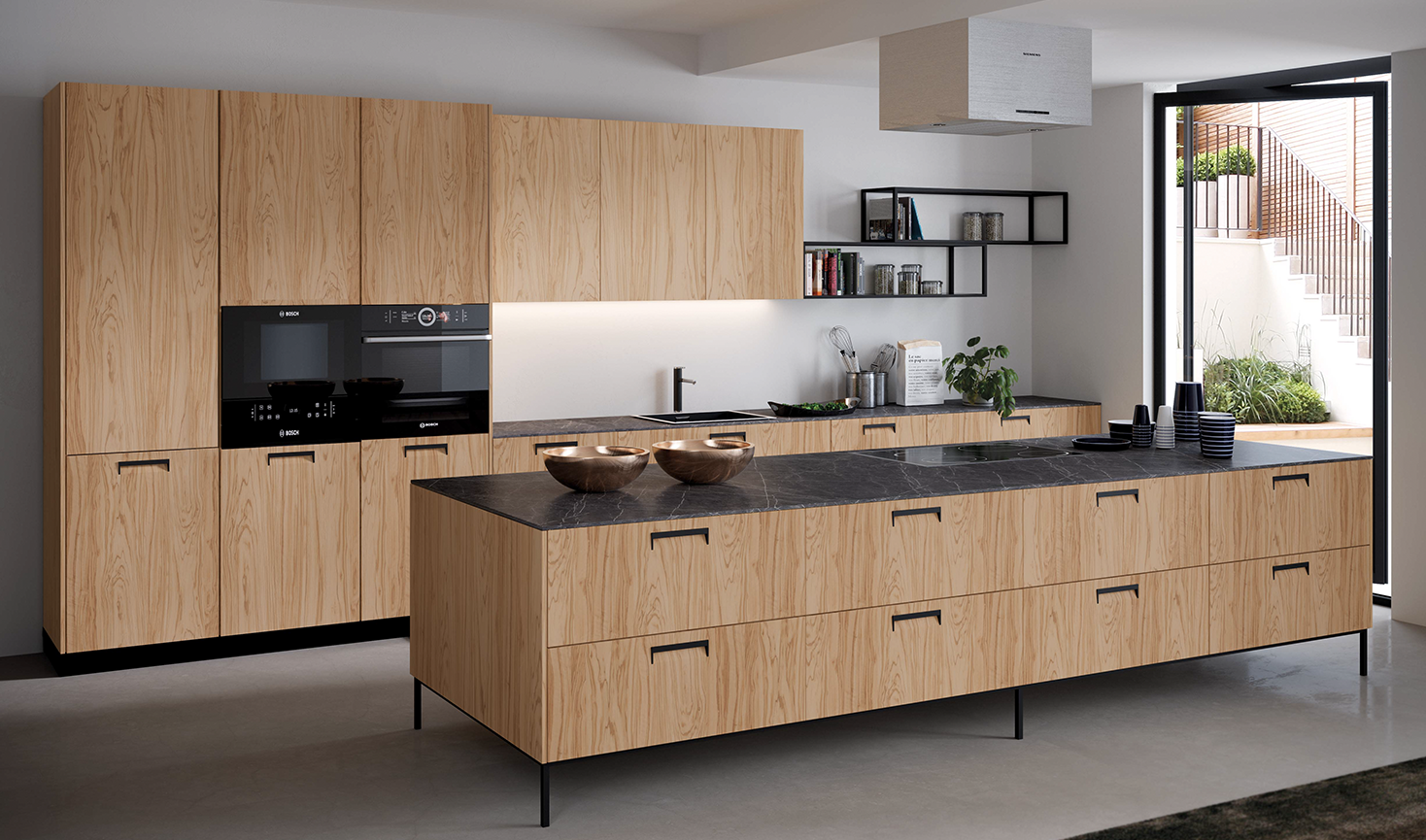 Muebles de cocina en La Rioja-KitchenTime30