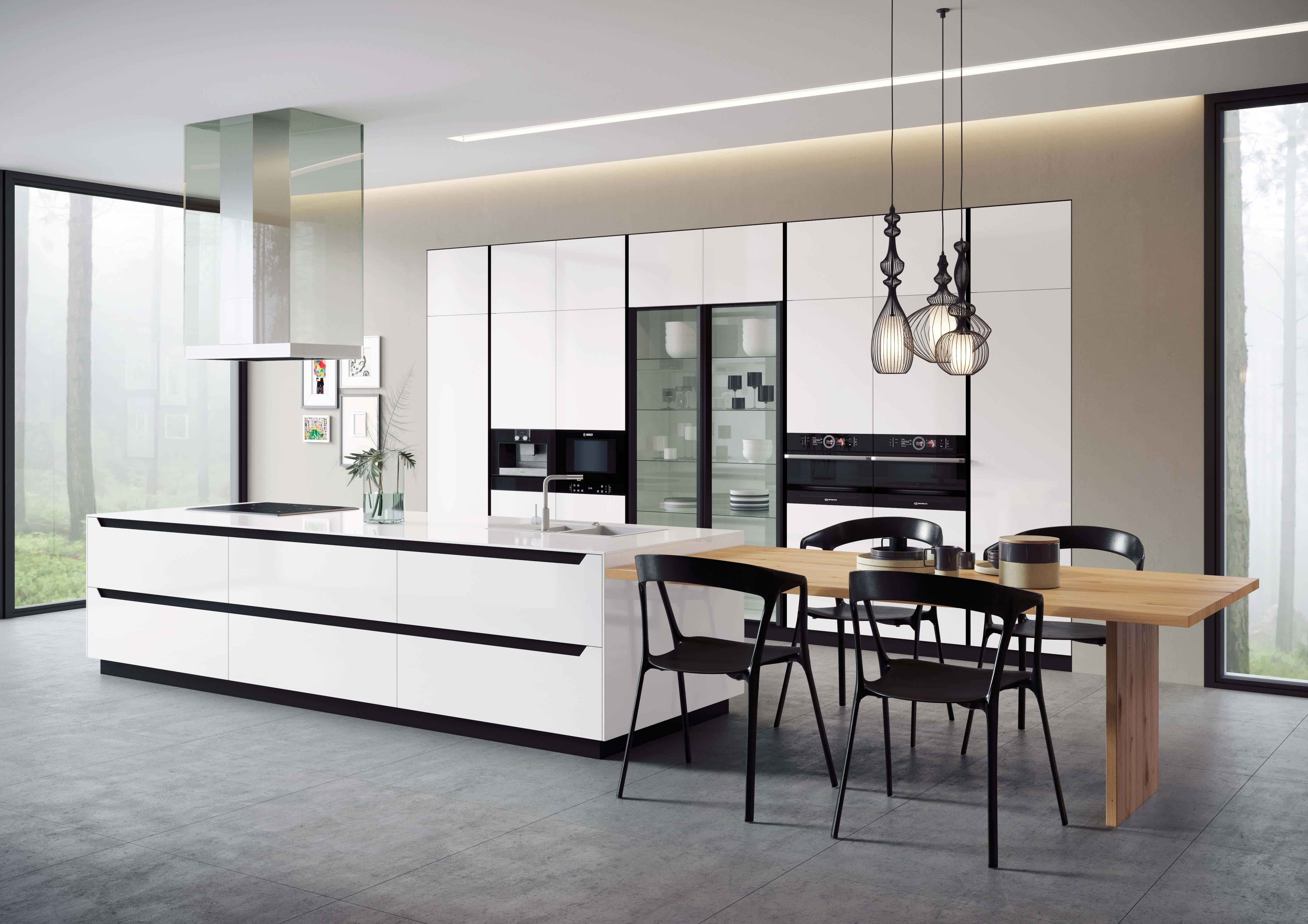 Muebles de cocina de diseño en La Rioja-KitchenTime32